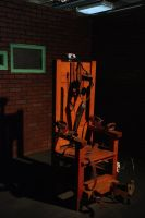 Old Sparky by DocMallard
