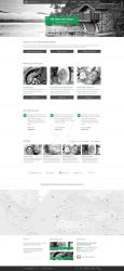 SPA health and beauty WordPress theme by ait-themes