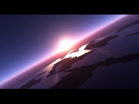 View From Above by h0bbes