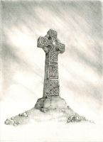 Celtic Cross by ktalbot