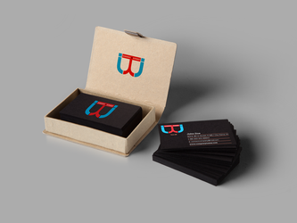 Business card jbj by gfx-shady