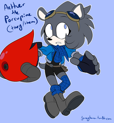 guess who got sonic forces B))))))))))))))) by JaneyKara