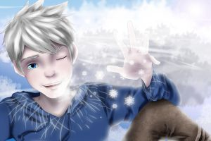Jack Frost 2 by Rurim