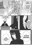 Naruto Cinderella: prologue of chapter six pg1 by unknow-chan