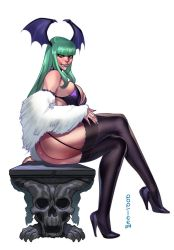 Morrigan by pop-lee