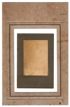 Distressed Vintage Photo Frames 1 by CERose