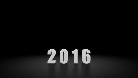 Goodbye 2016! by JanD