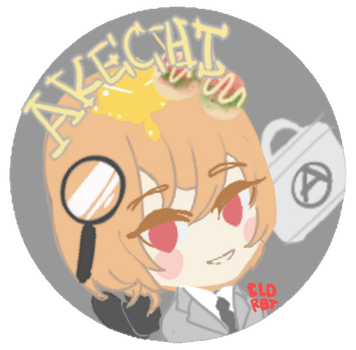 Akechi by Kumobit