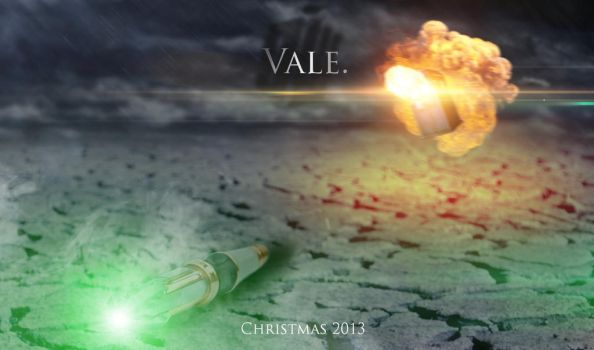 Doctor Who : Vale Undecim by gg29