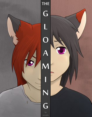 The Gloaming - Cover by arosyks