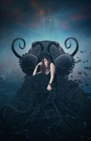 The Dark Queen by charmedy