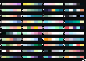 [OPEN] Mystery Pallet Adopts by TheWordInstantly