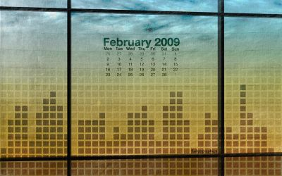Goodbye Loneliness: February09 by fudgegraphics