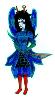 Marquise Spinneret Mindfang by PC9