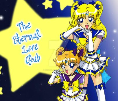 New Eternal Love Club Welcome by Magical-Mama