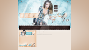 Ordered design (amandaseyfried-hq.blog.cz) by dailysmiley