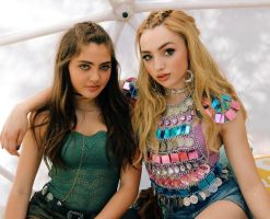 Double Team (Peyton List) by hypnocelebs