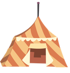MLP Tent by ebojf