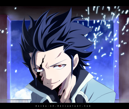 Fairy Tail 425 | When the Darkness Corrupt by Akira-12