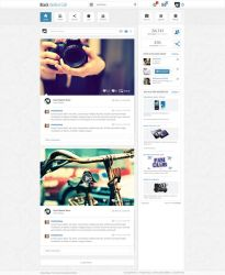 Social Network by netpal