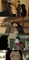 Legend of Korra - Mako's... one of the best.. by yourparodies