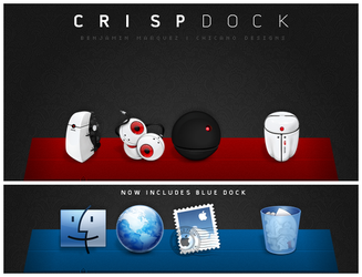 CRISPDOCK by ChicanoDesigns