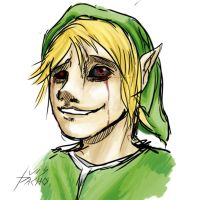 Ben Drowned by Angelum-Hybrid