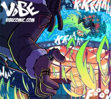 Vibe 72 up by SoulKarl