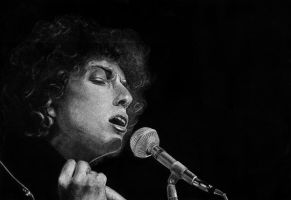 Bob Dylan singing by TpncT