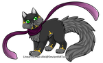 Feline Adoptable - CLOSED by Blithe-Adopts