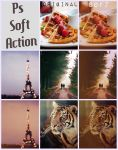 Soft Ps Action by Panyagua