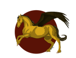 Dragonhorse / 12 - FOR SALE - Unnamed by casinuba