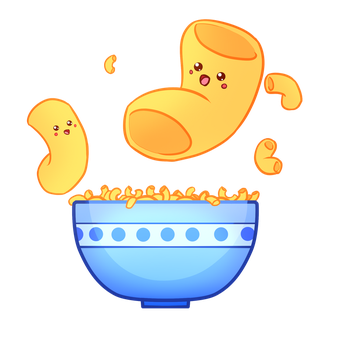 Don't Do Macaroni! - VenturianTale by FlyingPings