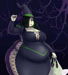 Return of the Witch by Better-with-Salt