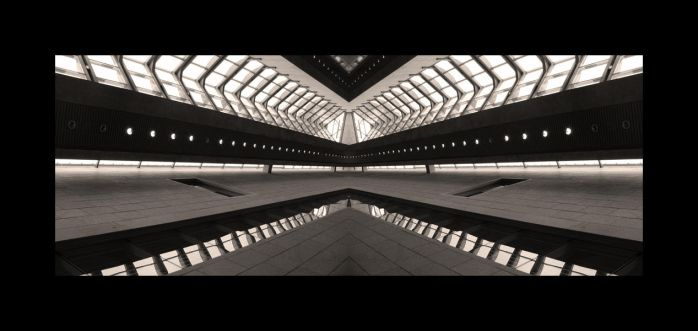 spaceport. by LP-photography