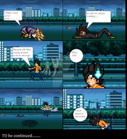 Hero Time PAGE 1 by ChocoChase