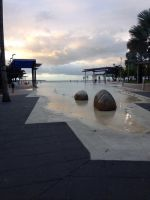 Cairns boulevard  by dclee