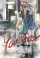 FROZEN fanfic You Are03 by LORELEI-LilyPrincess
