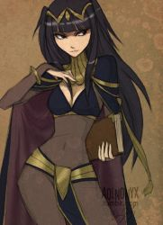 Tharja by arcuate