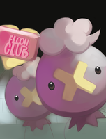 Floon Club by HappyCrumble