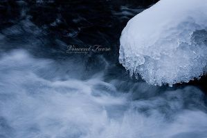 Ice... by vincentfavre