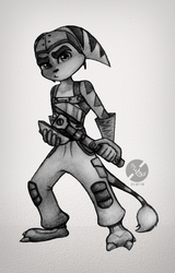 Ratchet by Michy64