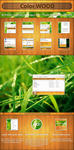 Color.WOOD for windows 7 by dvkndn