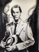 Kolchak The Night Stalker by aminamat