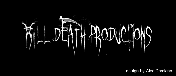 Kill Death Productions logo by MabMeddowsMercury