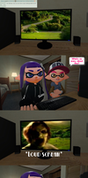 Ask the Splat Crew 1185 by DarkMario2