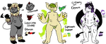 :Adopts|Some Boys 0/3| Closed by DEVlLTOY