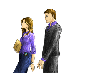Caskett: Always       -shaded- by xFrEAKk
