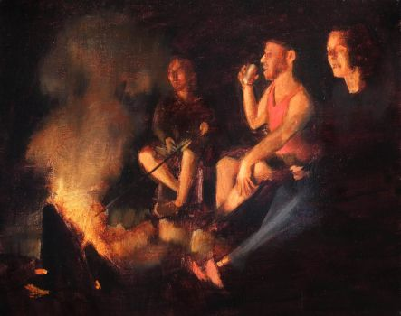 Light a Fire by David681