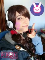 Nerf This! by LuffySwan